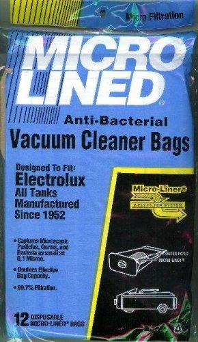 Generic Vacuum Bags for Electrolux