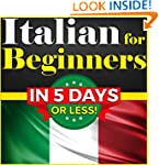 Italian for Beginners: The COMPLETE C...