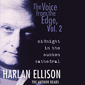 The Voice from the Edge, Vol. 2 Audiobook