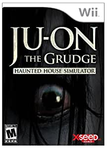 Ju-on:the Grudge