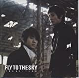 Fly to the Sky Vol. 6 - TRANSITION (韓国盤)(CCCD)