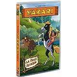 Yakari - La trace du bison [�dition Simple]par Xavier Giacometti