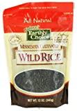Natures Earthly Choice Minnesota Cultivated All Natural Wild Rice, 12 Ounce