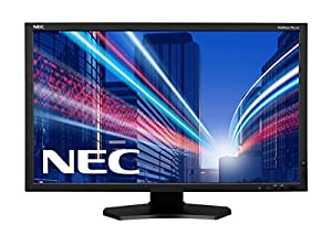 NEC Multisync PA272W 68,5cm 27Zoll LED Display AH-