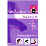 Katy Appleton's Yogaworks - Freedom, Space And Flow [DVD]by Katy Appleton's Yogaworks