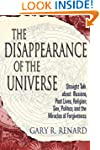 The Disappearance of Universe: Straig...