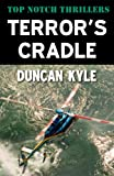 img - for Terror's Cradle (Top Notch Thrillers) book / textbook / text book