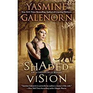 Shaded Vision (Otherworld)