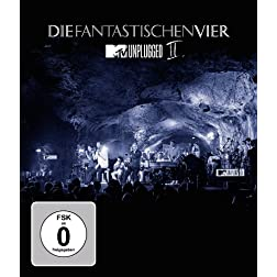 Mtv Unplugged 2 [Blu-ray]