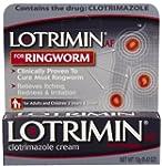 Lotrimin AF Ringworm Cream, .42 oz