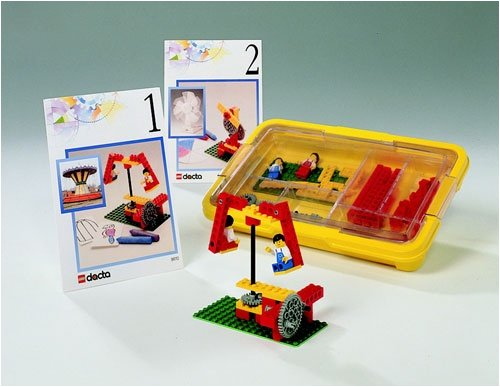 Buy LEGO EDUCATION LG-9610 GEARS SINGLE SET-FROM 8 YEARS
