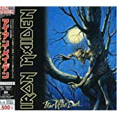 IRON MAIDEN - Fear Of The Dark...