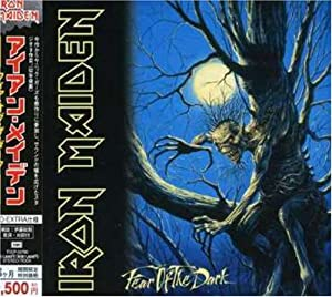 Fear Of The Dark [Japanese Import]