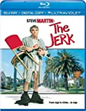 Image de The Jerk (Blu-ray + Digital Copy + UltraViolet)
