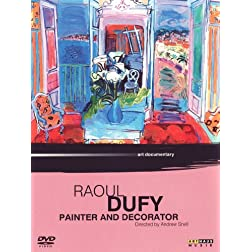 Raoul Dufy: Painter & Decorator