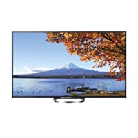 Sony KDL65W850A 65-Inch 1080p 120Hz 3D Internet LED HDTV (Black) (2013 Model)