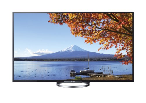 Sony KDL65W850A 65-Inch 1080p 120Hz 3D Internet LED HDTV (Black)