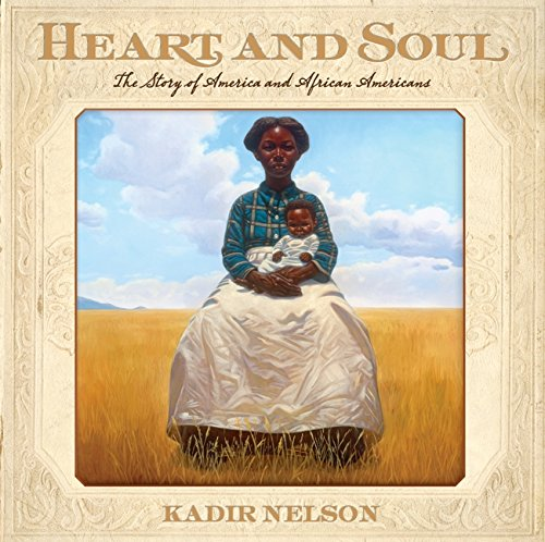 Heart and Soul: The Story of America and African Americans PDF