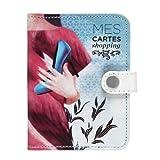 Porte-cartes Escarpin