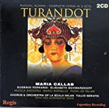 Various Puccini Turandot 2CDs