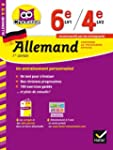 Allemand 1re ann�e 6e LV1 /4e LV2: ca...