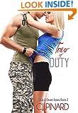 Tour of Duty (Duty & Desire, Book 2)