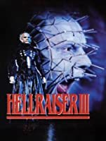 Hellraiser III: Hell On Earth [HD]