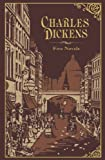 Charles Dickens: Five Novels (Barnes & Noble Leatherbound Classics) (Barnes & Noble Leatherbound Classic Collection)