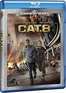 Cat 8 [Blu-ray] [Import]