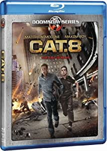 Cat 8 [Blu-ray] [Import]