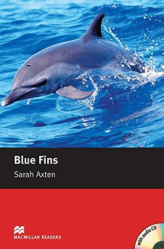 MR (S) Blue Fins Pack: Starter (Macmillan Readers 2005)