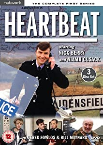 Heartbeat - The Complete Series 1 [DVD]