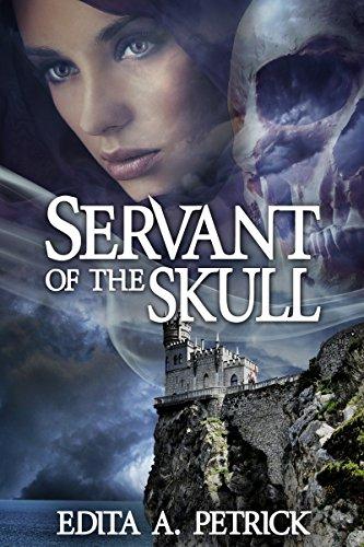Servant Of The Skull by Edita A. Petrick ebook deal