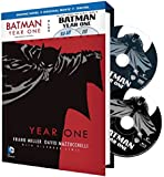DCU Batman Year One - MFV (Blu-ray)