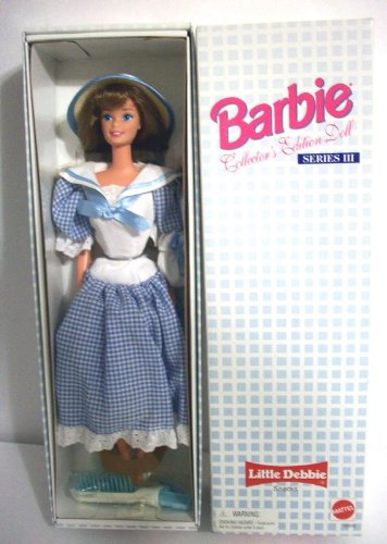 barbie-little-debbie-series-iii