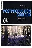 echange, troc Steve MacLeod - Postproduction couleur