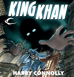 King Khan Audiobook