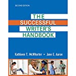 VangoNotes for The Successful Writer's Handbook, 2/e | Kathleen T. McWhorter,Jane Aaron