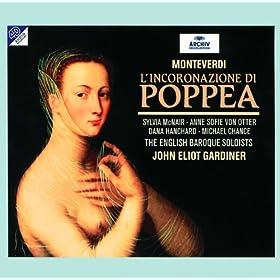 Monteverdi: L'incoronazione di Poppea / Act 2 - Adagiati, Poppea - Oblivion soave (Arnalta)