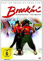 Breakin' Breakdance - The Movie