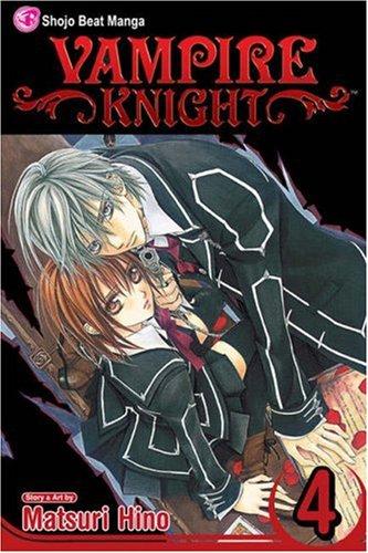 Vampire Knight, Vol. 4 (Vampire Knight)