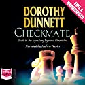 Checkmate Audiobook by Dorothy Dunnett Narrated by Andrew Napier