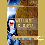 For Those Who Fell: Legion of the Damned, Book 6 (       UNABRIDGED) by William C. Dietz Narrated by Donald Corren