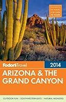 Fodor's Arizona & the Grand Canyon 2014
