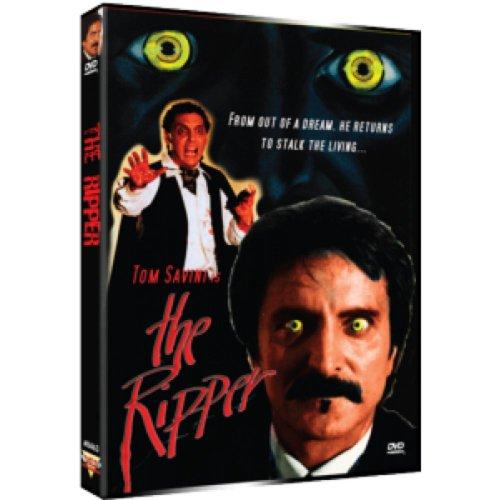 Ripper [DVD]