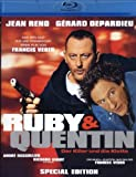 Ruby & Quentin (Blu-ray)
