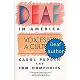 Harris Communications B119 Deaf in America