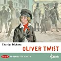 Oliver Twist Performance by Charles Dickens Narrated by Thorsten Hierse