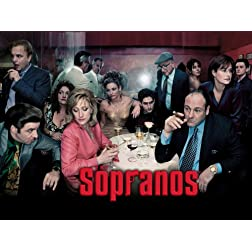 The Sopranos: Season 4