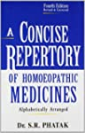 A Concise Repertory of Homeopathic Me...